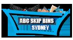 ABC Skip Bins Sydney Logo